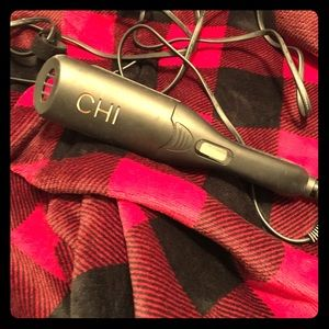 Chi Hair Waver with Heat Adjustment
